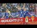 Resumen de Real Oviedo vs Sporting de Gijón (2-1) - Vídeos de 2017 del Real Oviedo