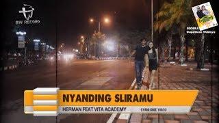 Vita Alvia Feat. Herman   Nyanding Sliramu [OFFICIAL]