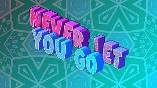Slushii - Never Let You Go Ft. Sofia Reyes