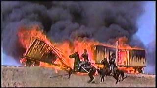 騎兵隊1959ジョン・ウェイン&ウィリアム・ホールデンミッチ・ミラー合唱団