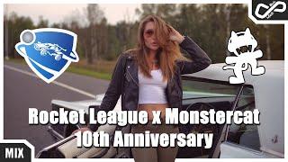 Rocket League x Monstercat - 10th Anniversary (Full Album Mix)   [Infinite Music]