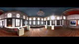 preview picture of video 'Tekirdağ 360 Derece Sanal Tur - Rakoczinin Anıları Müzesi'