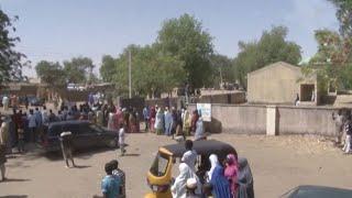 Studenci i pracownicy zwolnieni z porwania w Nigerii