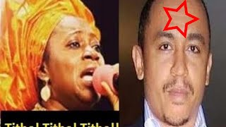 Pastor Becky Paul Enenche replies oap freeze on tithe