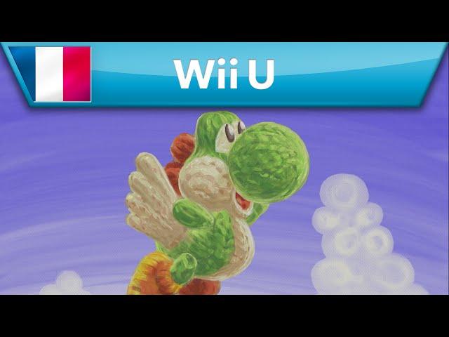 Art Academy : Atelier - Time Lapse : Yoshi de laine (Wii U)