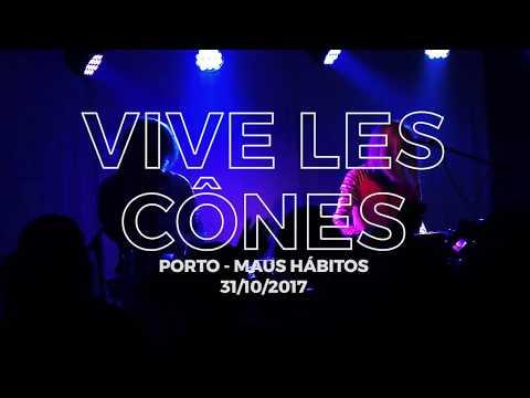 Vive les Cônes