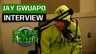 Jay Gwuapo Breaks Down His Come Up, Dream NYC Collab, & Working With Lil TjayCalboy