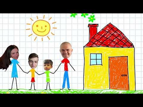 Счастливые дети)