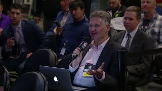 ECF Game 6 - Press Conferences