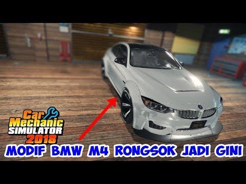 Modif BMW i8 Biar Kaya Milik Atta Halilintar | Car Mechanic