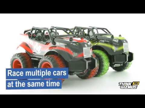 TG709 Speed Master Off Road Remote Control Car