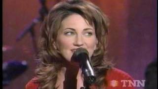"Lee  Ann  Womack - ""You've  Got  To  Talk  To  Me"" - Live - 1997"
