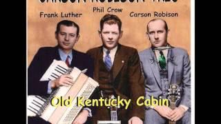 <b>Carson Robison</b> Trio  Oklahoma Charlie