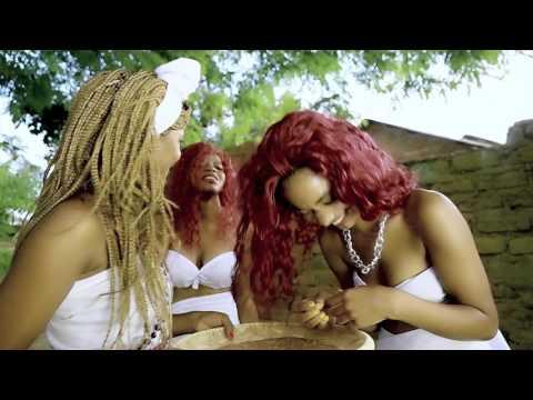 Nze Akwagala - Spice Diana (official video)