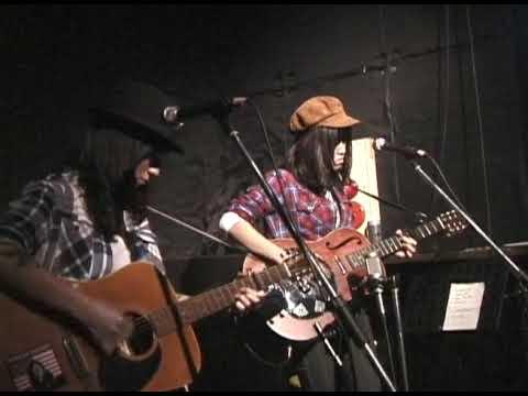 Broken Country Girls / Honky Tonk Downstairs - live at ERA