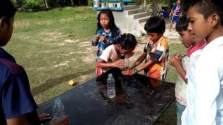 preview picture of video 'Kdey SVR School ៖Vacation Day'