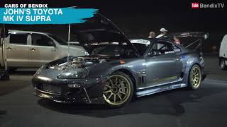 Best Toyota car shows in Australia