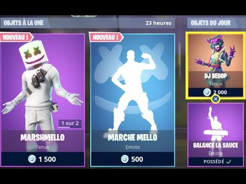 All Fortnite Skins With Selectable Styles