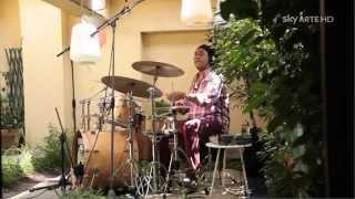 Omar Sosa Trio vs Massive Attack – Variazioni Bertallot