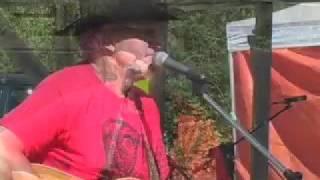 Alan Moberg ~ Saltwater Cowboy