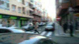 Anna Ternheim - Calling Love (My city) León