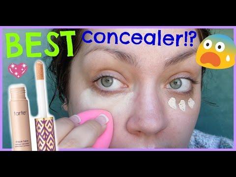 Amazonian Clay Waterproof 12-Hour Concealer by Tarte #8