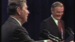 Ronald Reagan - Age Issues