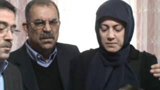 Yozgatlı son şehit Nusret Atmacanın şehitlik nişanı ailesine teslim edildi
