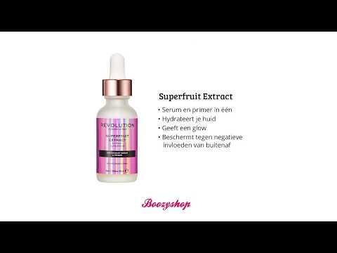 Revolution Skincare Revolution Skincare Superfruit Extract
