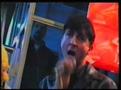 Marc Almond - Brilliant Creatures - HMV Feb 1995