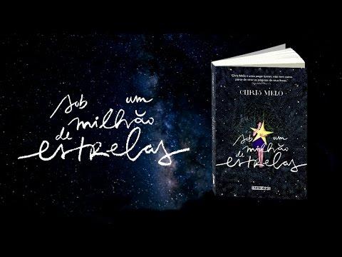 BOOKTRAILER: Sob um milhão de estrelas
