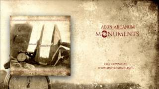 Aeon Arcanum - Morbid Incarnation