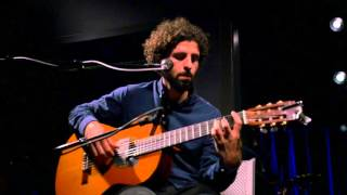 José González - Open Book (Live on KEXP)