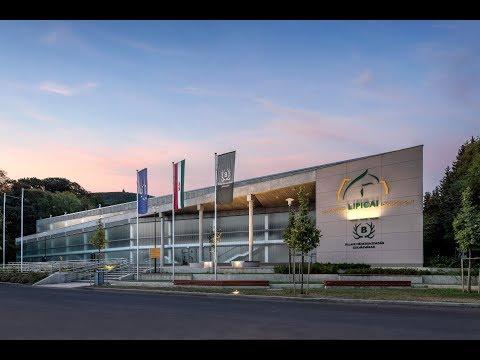 TSPC Csoport  - Lipicai Lovasközpont