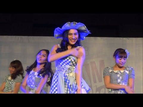 JKT48 - Overtune + Gingham Check #JKTGinghamCheckHSF Mp3