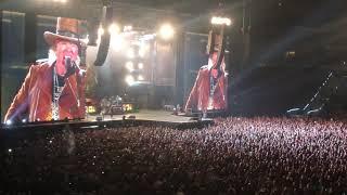 Guns 'n Roses  FNB Stadium Joburg 29 Nov 2018
