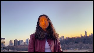 "Lia Pappas-Kemps – ""Sad in Toronto"""