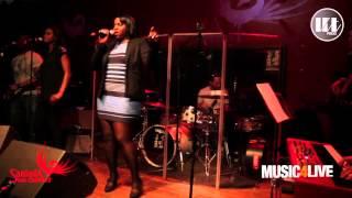 13 - CAT'OU - SEE SAW (Aretha Franklin) 1/4 Finale 1 SANKOFA