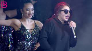 Jasmine Sandlas Performs Live At Punjabi Film Awards 2018