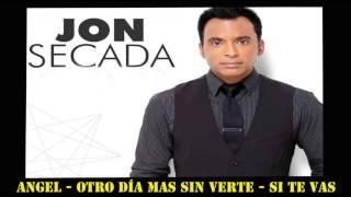 JON SECADA - SUS 3 MEJORES CANCIONES (Audio)