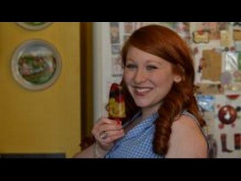 Fruit Popsicles - Episode 56 - Reveena's Kitchen