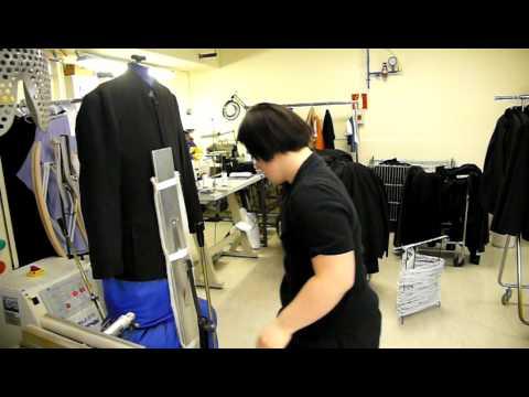 Veure vídeoSíndrome de Down: empleado n.20