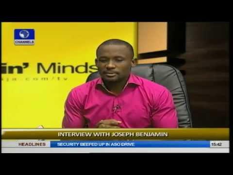 I Am Working On My Divorce - Joseph Benjamin