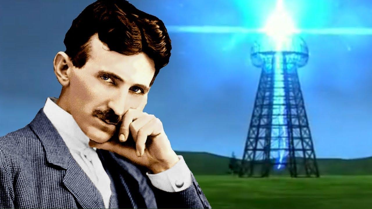 Nikola Tesla: El Genio Más Grande Que Haya Existido – DOCUMENTAL