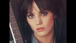 Joan Jett Make Believe