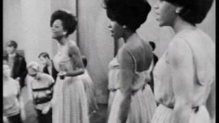 "The Supremes - Baby Love - ""Top Of The Pops"" Show (1964)"