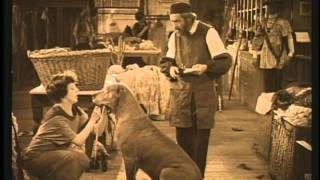 THE EXTRA GIRL (1923) -- Mabel Normand, Ralph Graves, George Nichols