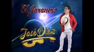 JOSE DIAZ VIDEO CLIP 2018 - EL REY DE CORAZONES - TEMA EL JARANERO