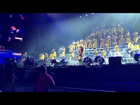 Beyoncé - Déjà Vu ft. Jay-Z - Green Light - Coachella Weekend 1 4/14/2018