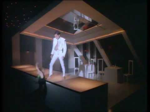 Freddie Mercury - I Was Born To Love You (Official Video HQ 480p)